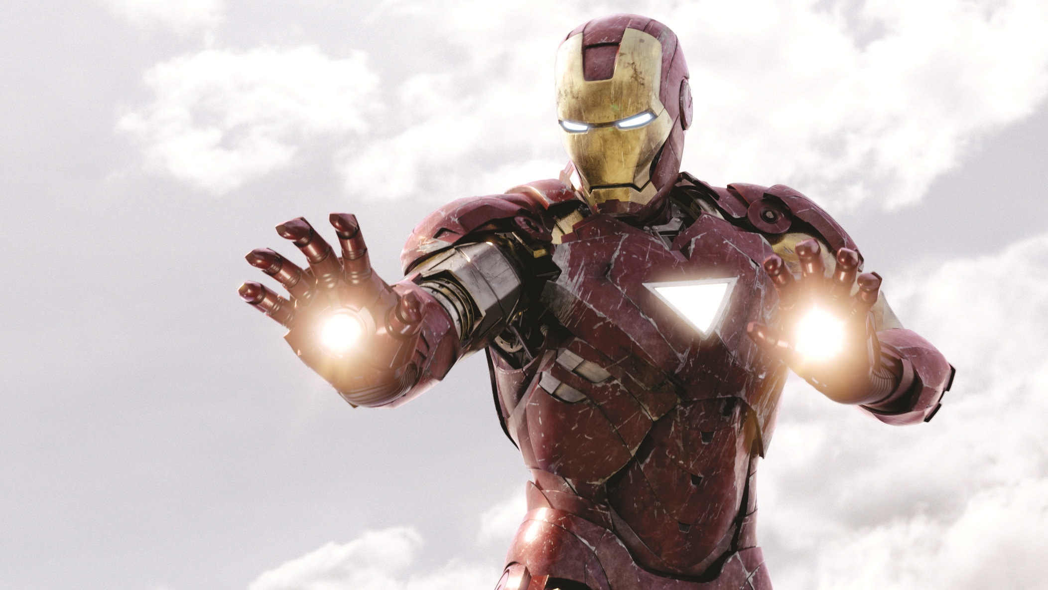 Iron Man Wallpapers Free Download