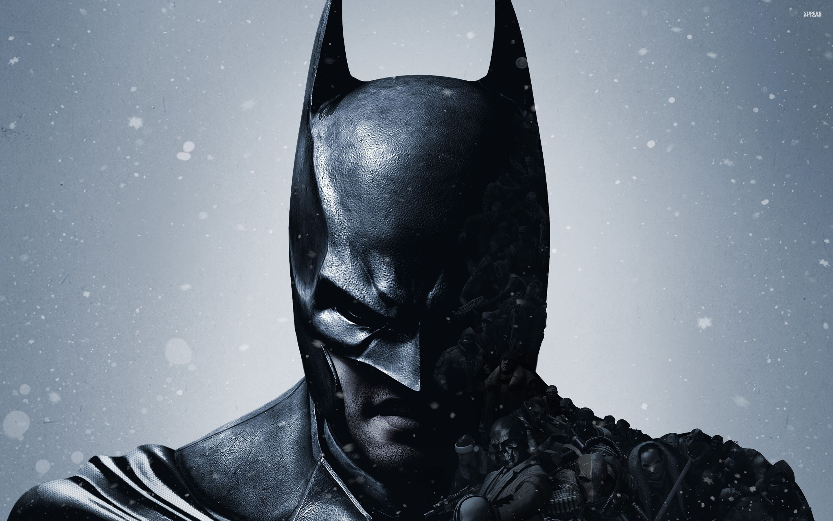 Batman Wallpapers Free Download