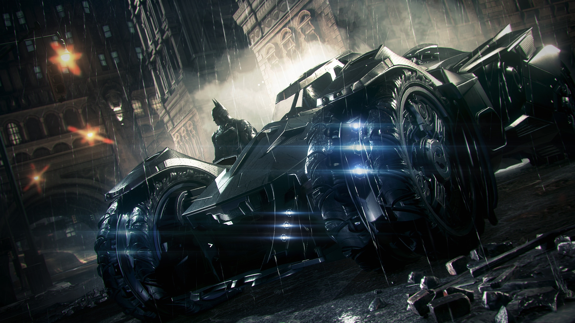 batman car hd wallpaper free download