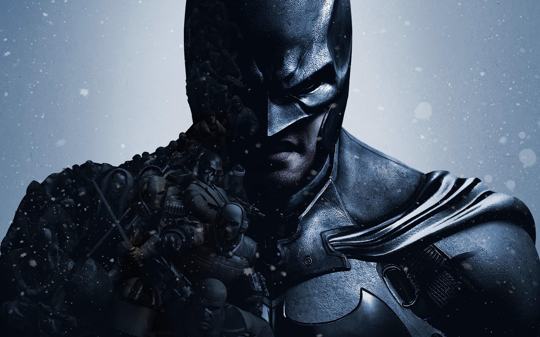 batman hd
