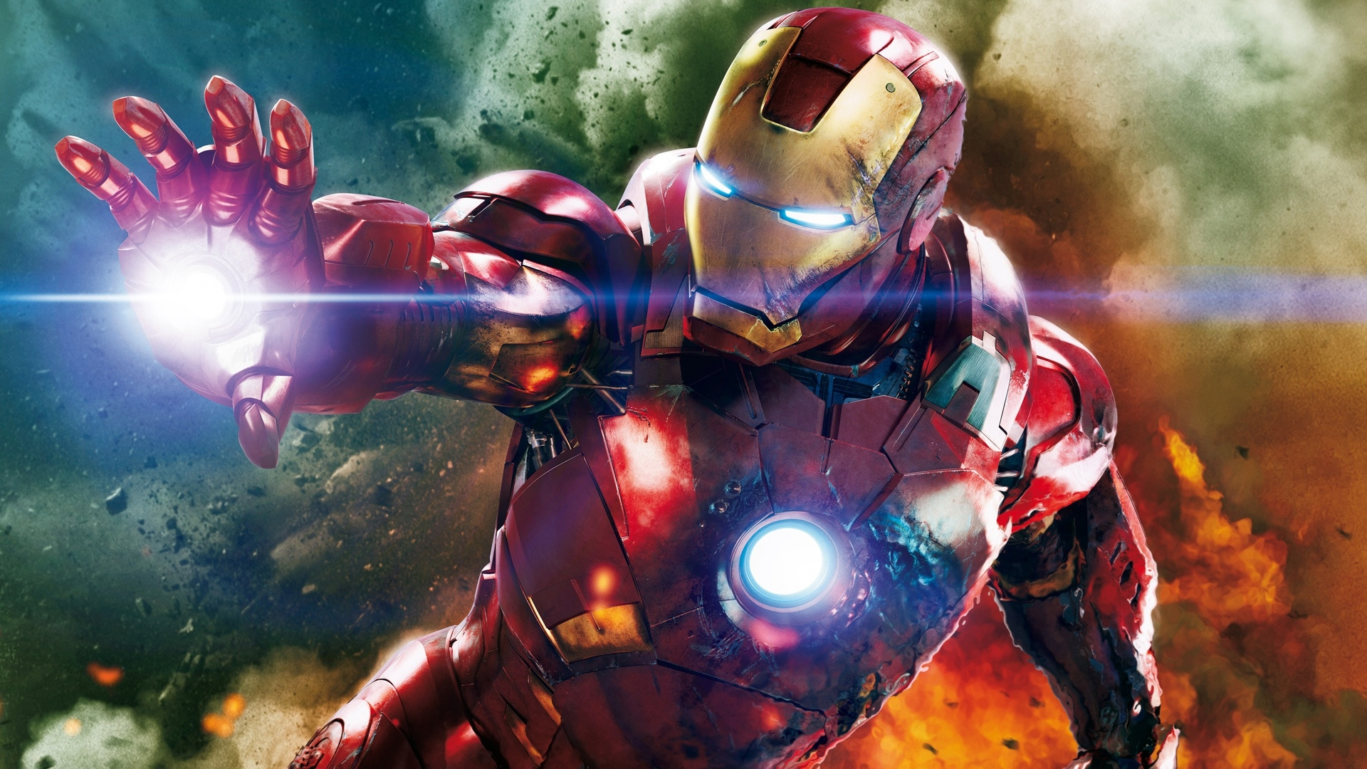 best marvel movie ironman wallpaper hd