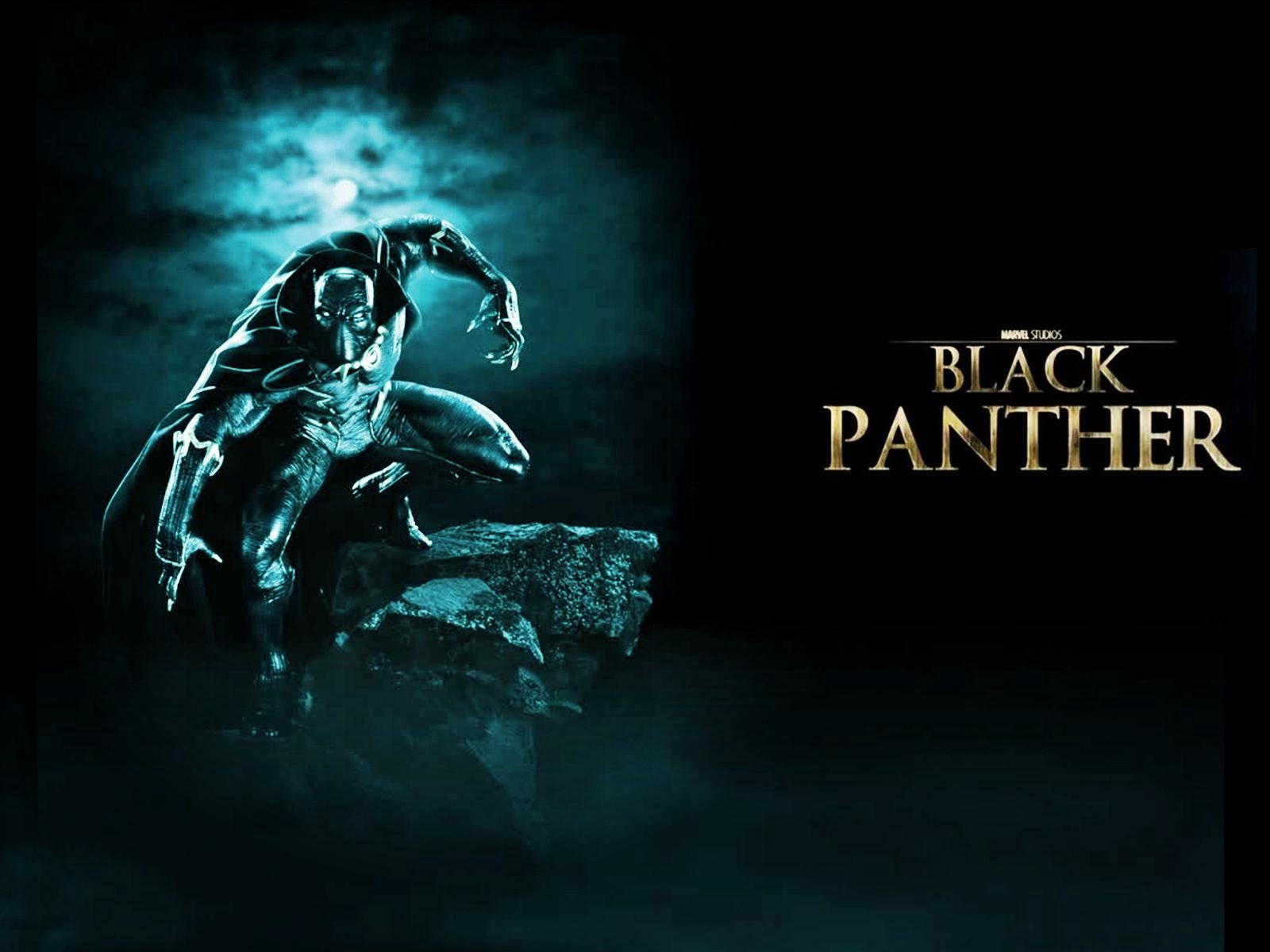 black panther imdb movie