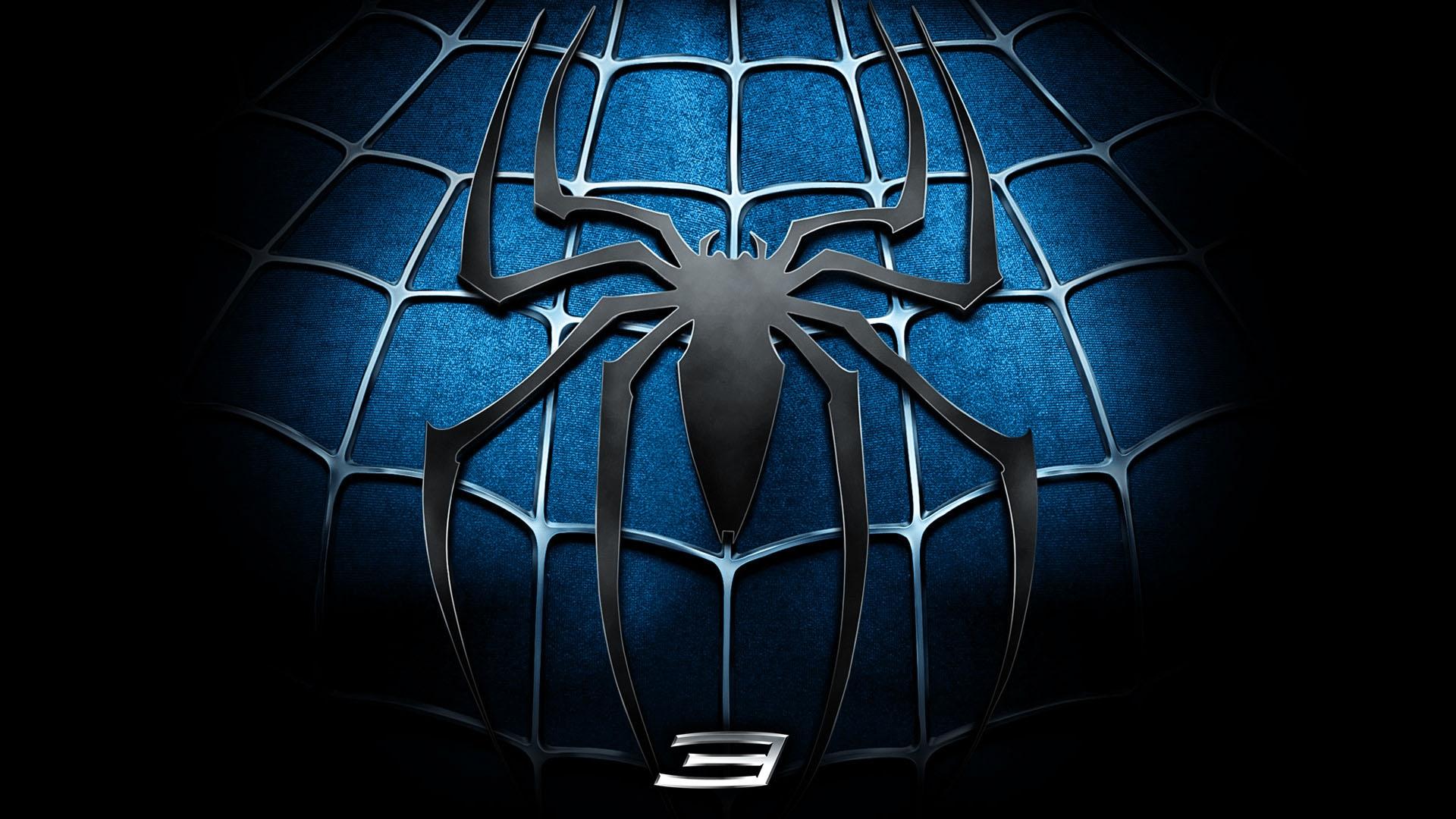 black spider man 3 marvel deskto