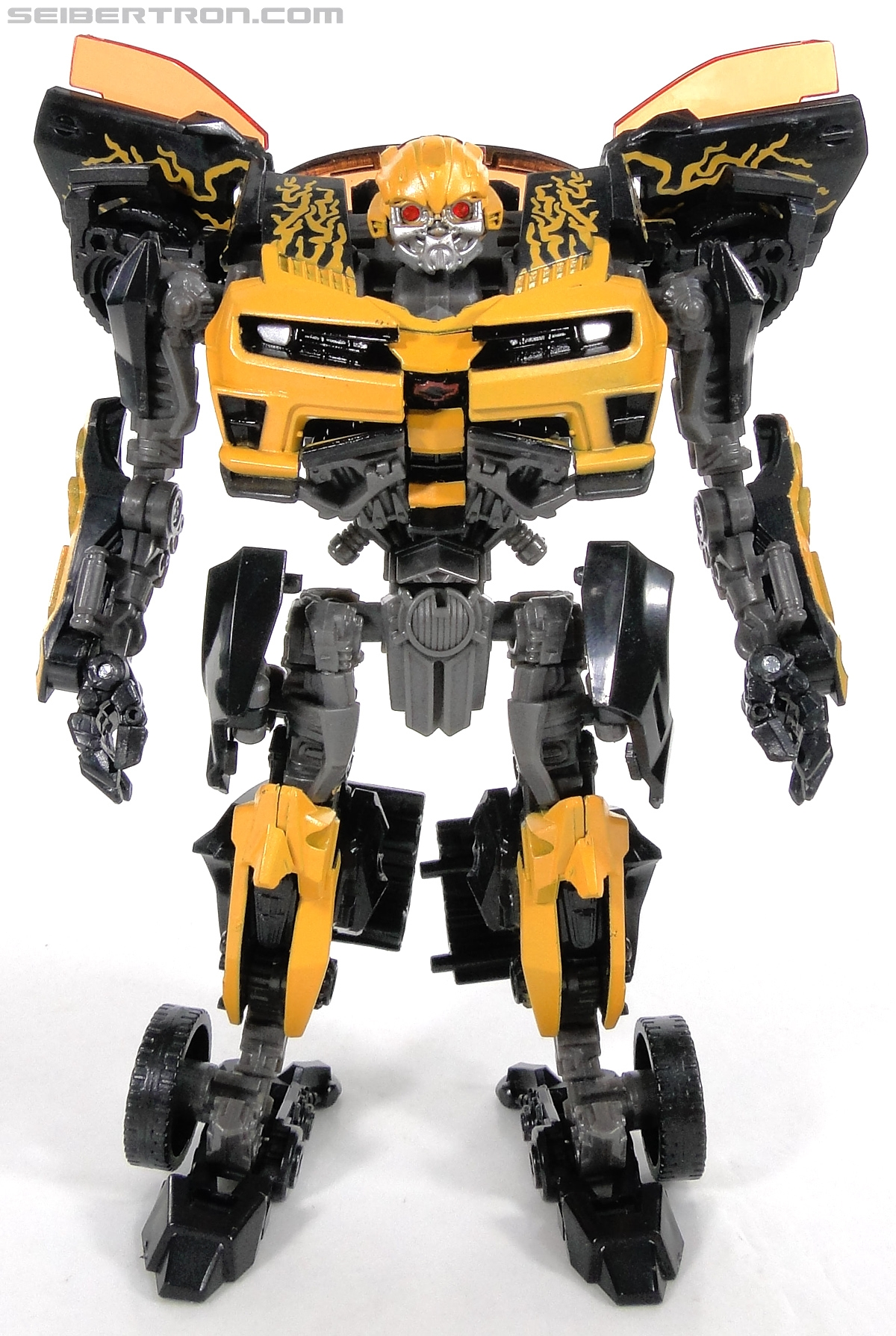 bumblebee transformer toy