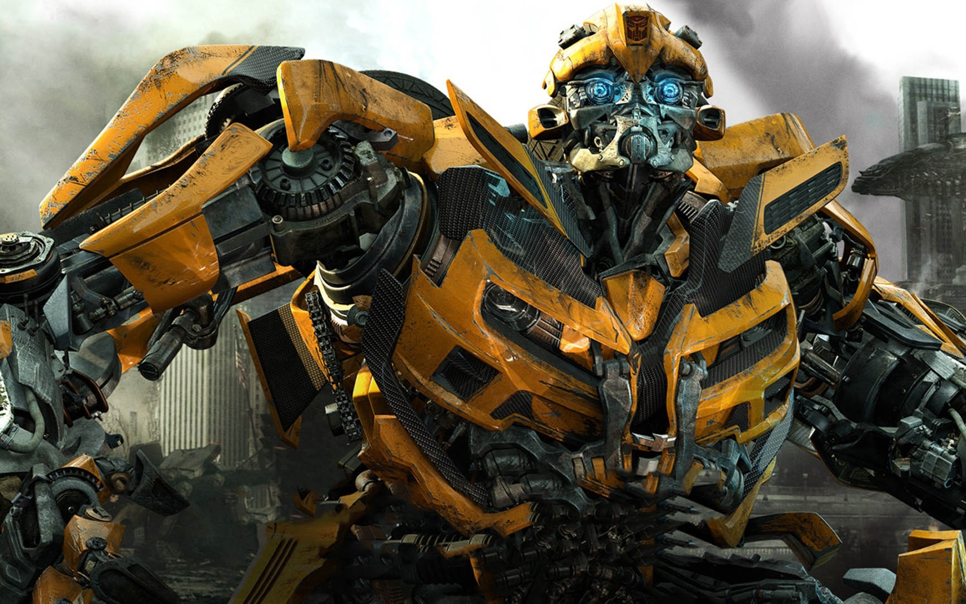 bumblebee transformers dark of the moon hd