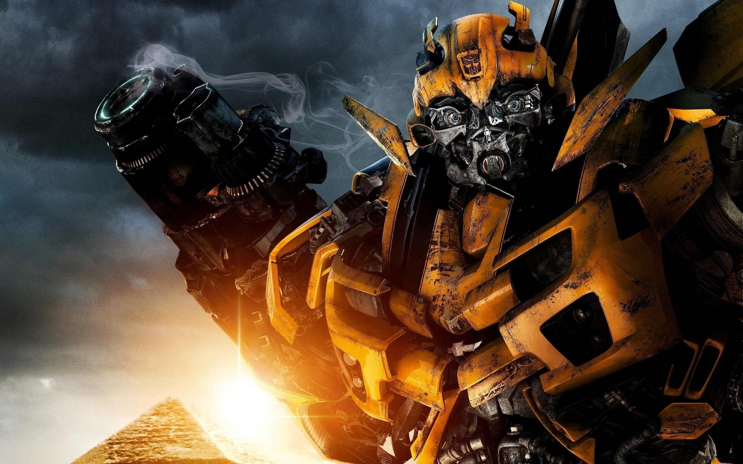 bumblebee transformers ree wallpaper hd