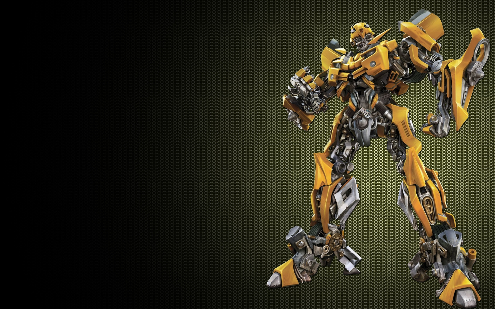 bumblebee transformers w allpaper hd