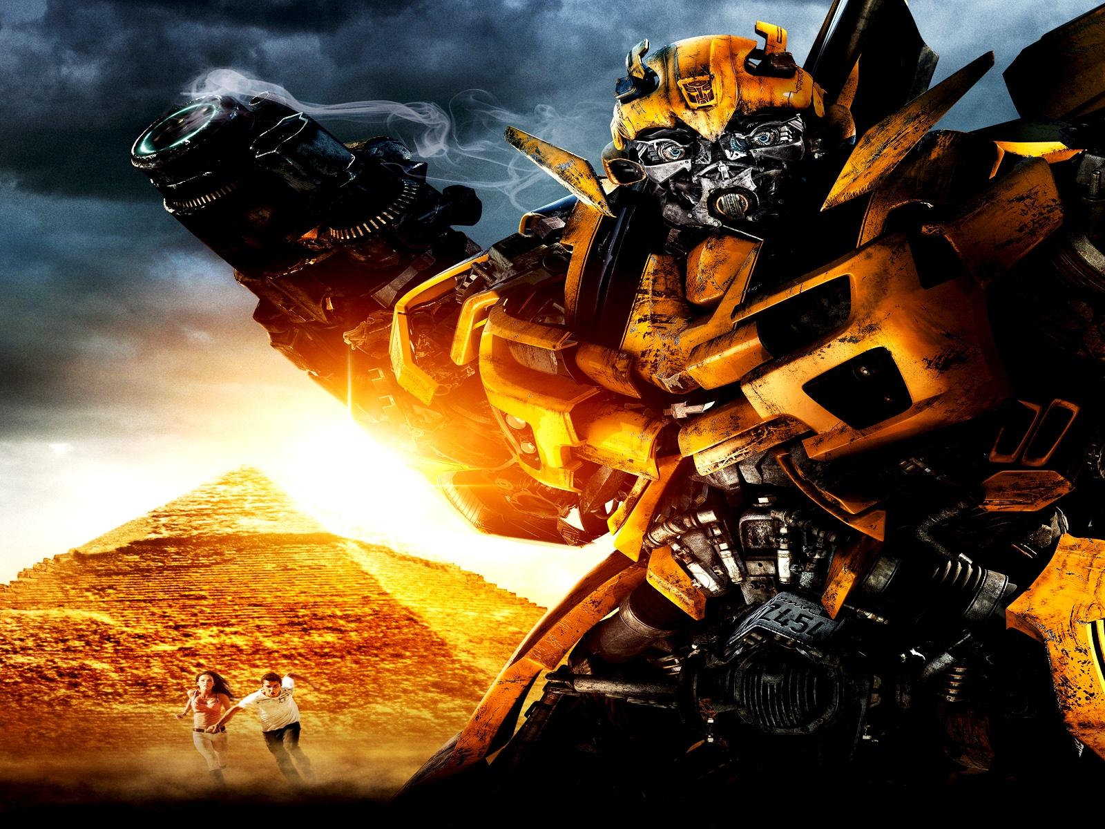 bumblebee transformers wallpaper hd free