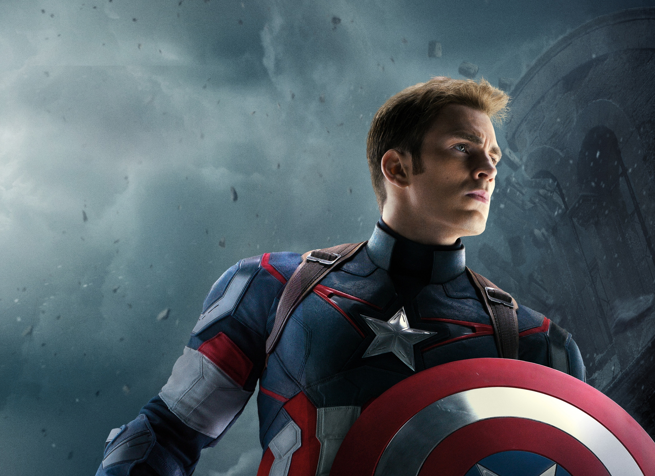 Hd wallpaper of captain america - Captain America 3