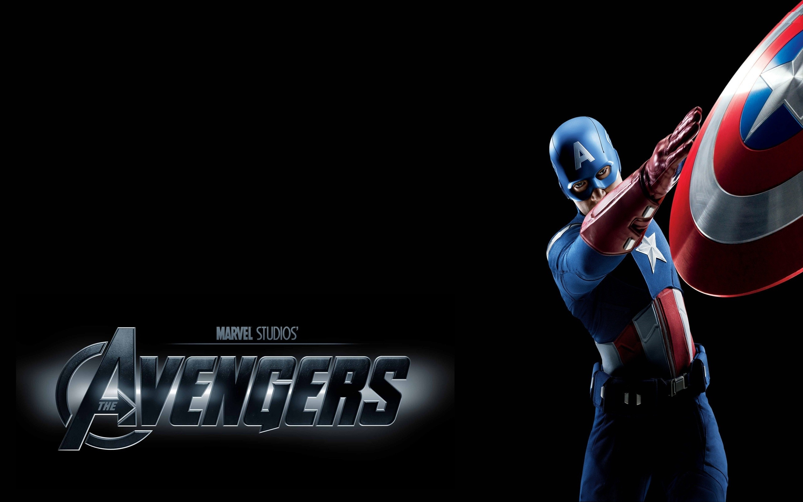Captain America Wallpapers Free Download