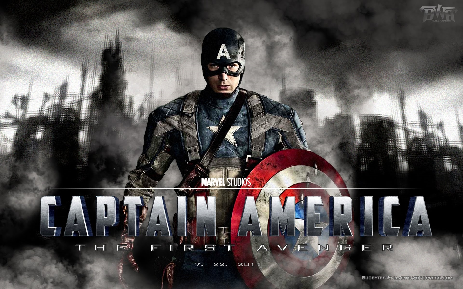 Hd wallpaper of captain america - Cast Of Captain America