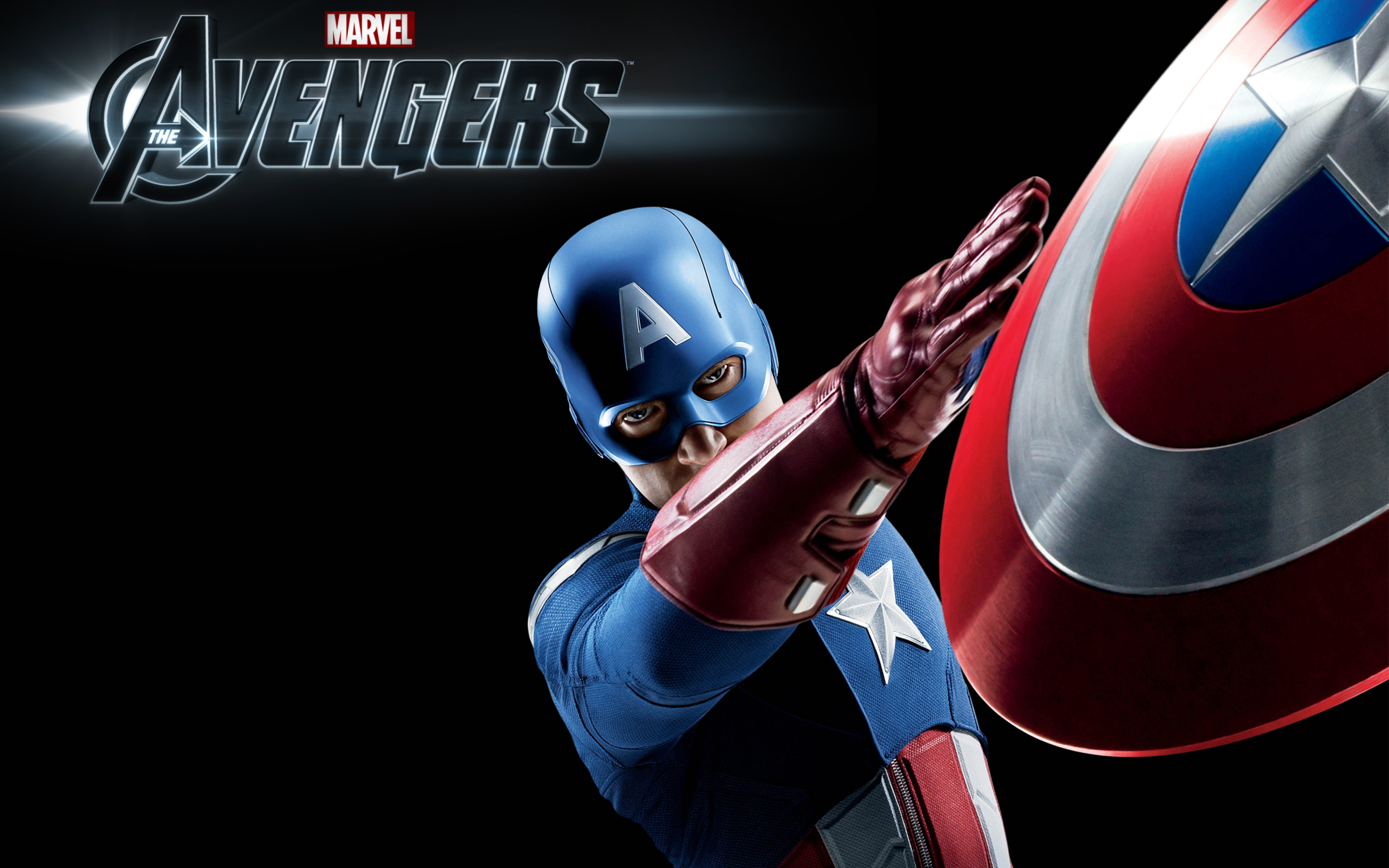 chris evans marvel super hero captain america first avenger hd wallpaper