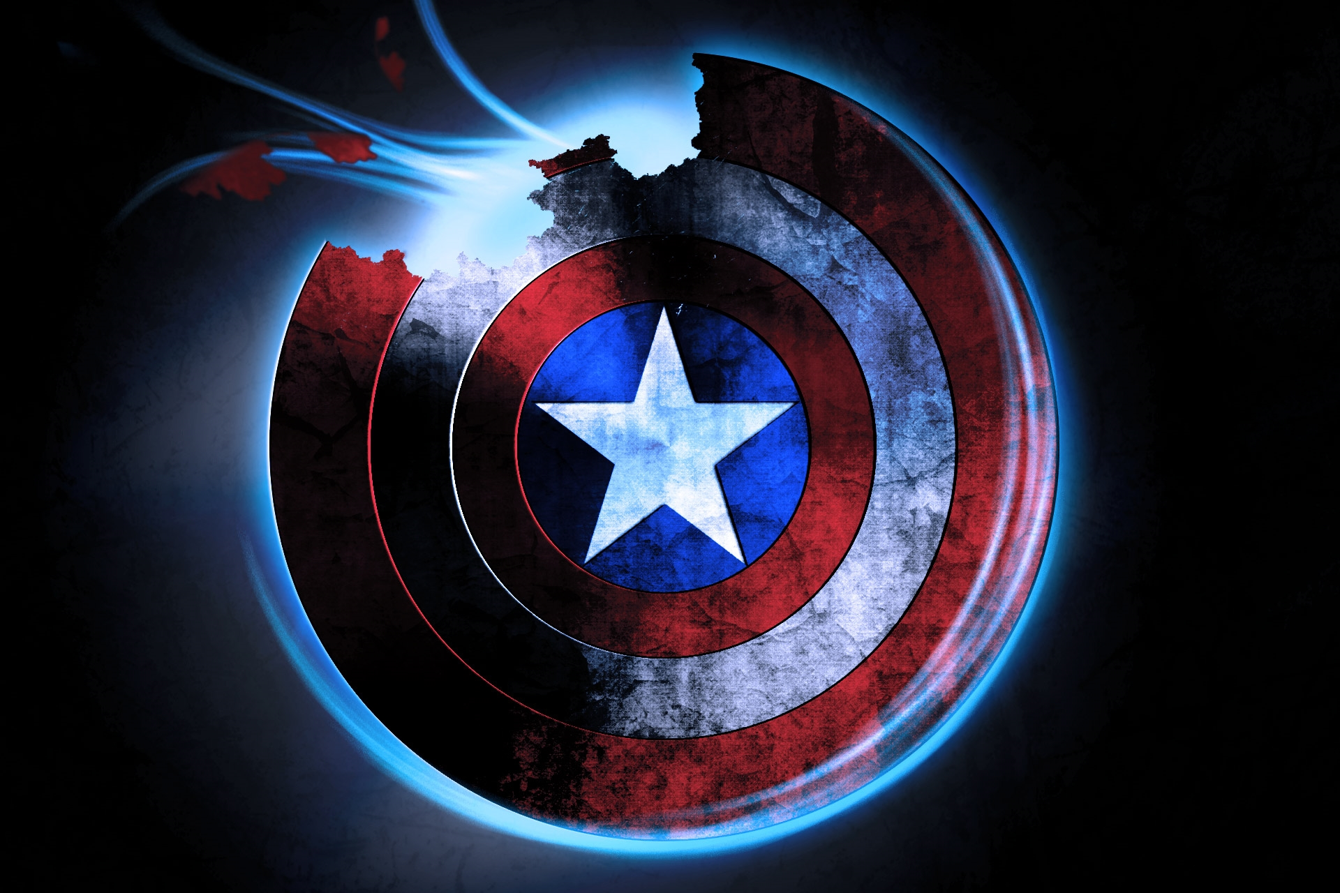 Hd wallpaper of captain america - Hd Wallpaper Of Captain America 36