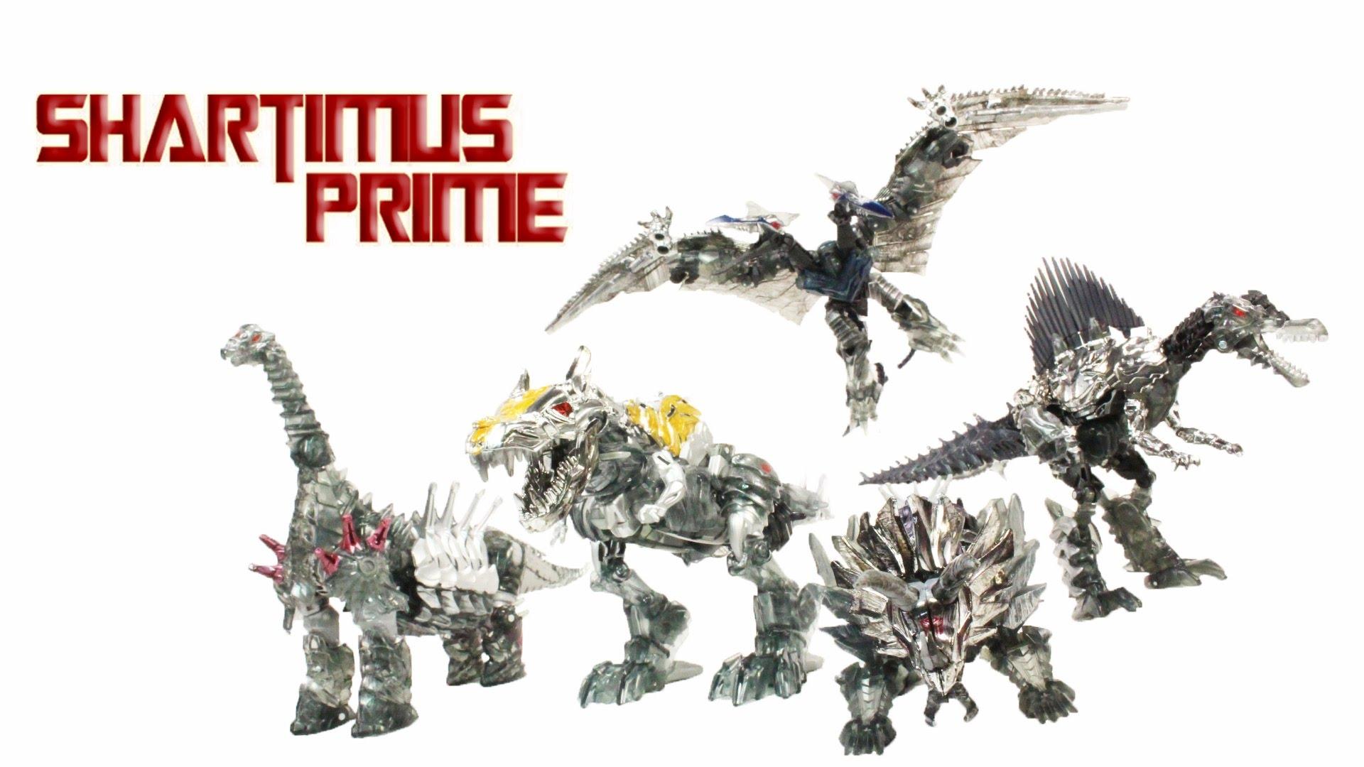 dinobot transformers shartimus prime