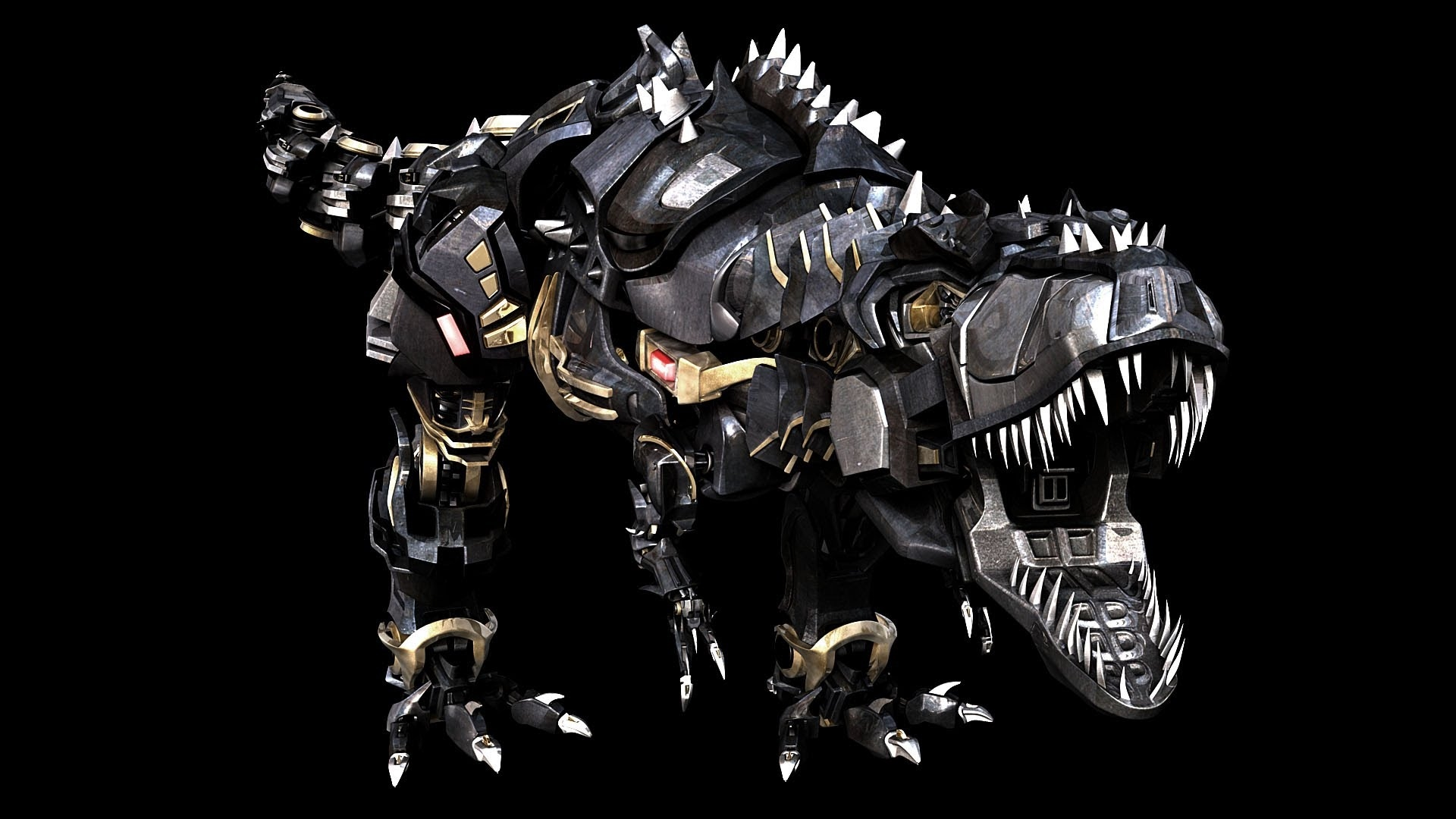 dinobots grimlock free wallpaper hd