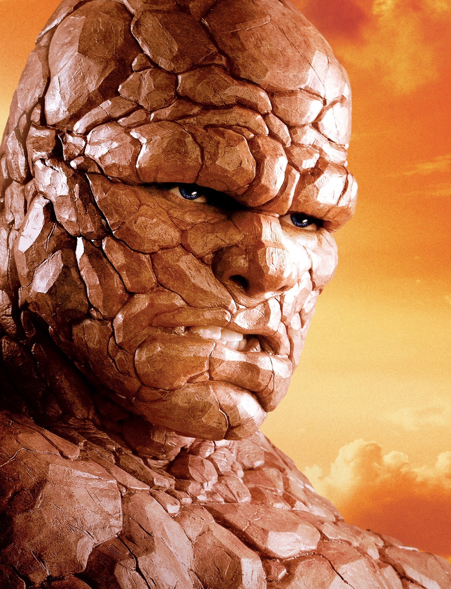 fantastic 4 the thing free hd wallpaper