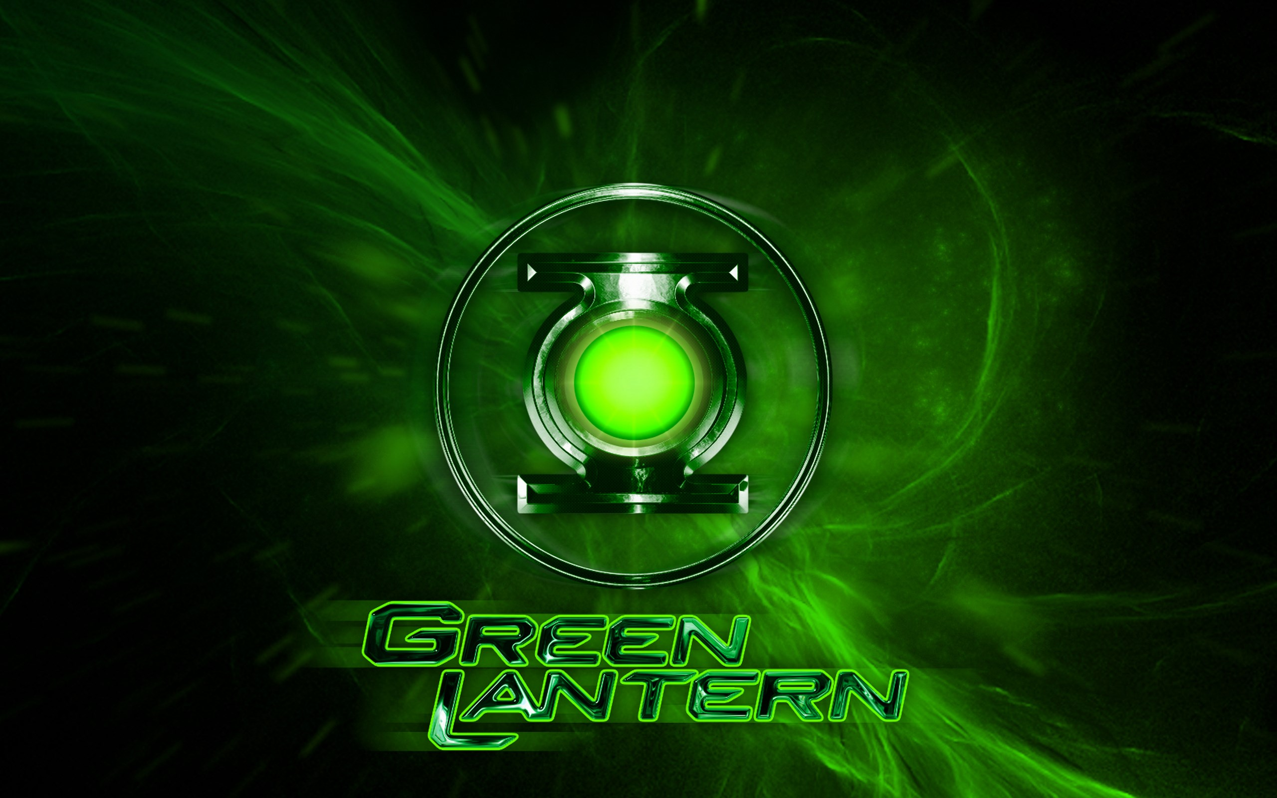 green lantern hal jordan logo dc comics latest hd wallpaper