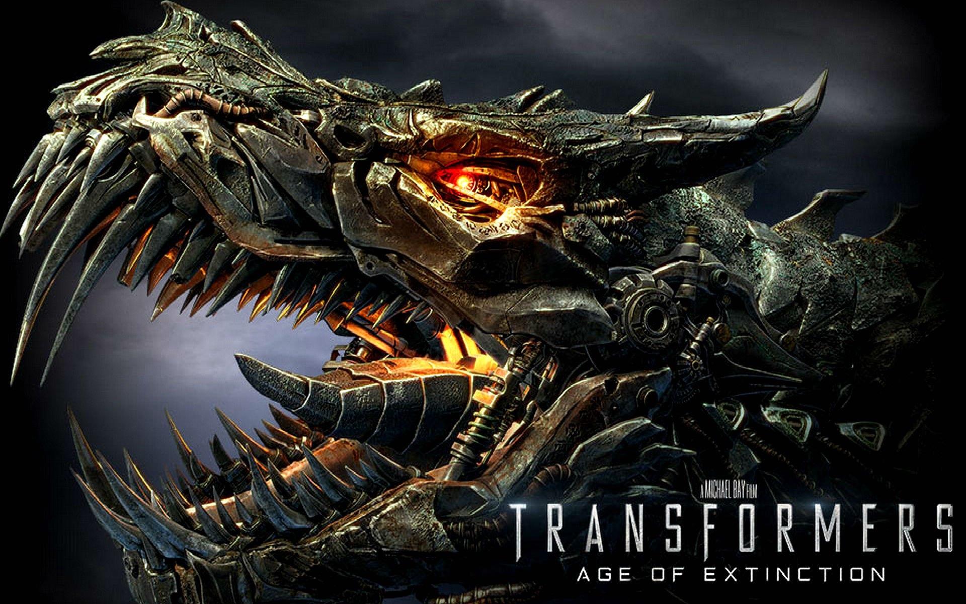 grimlock dinobots transformers extinction 4