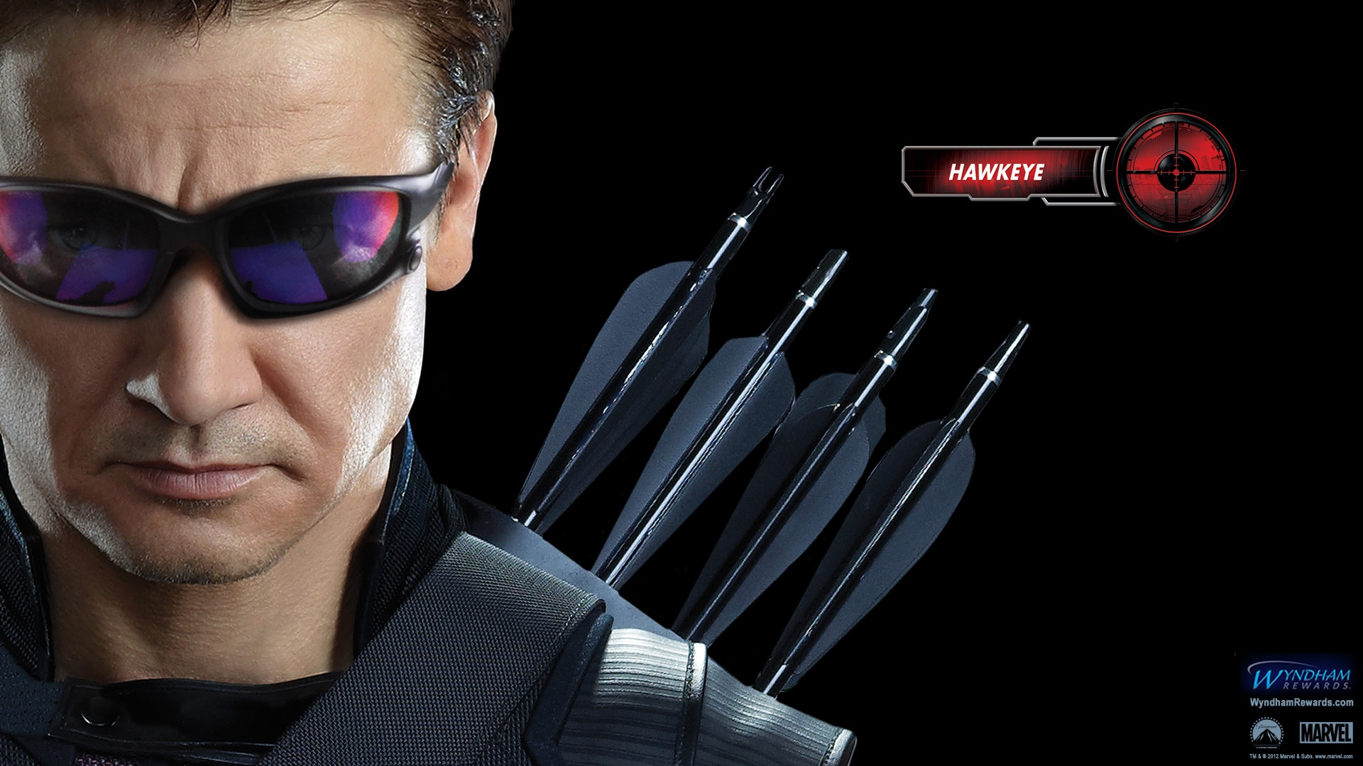 hawkeye wallpapers page - photo #13