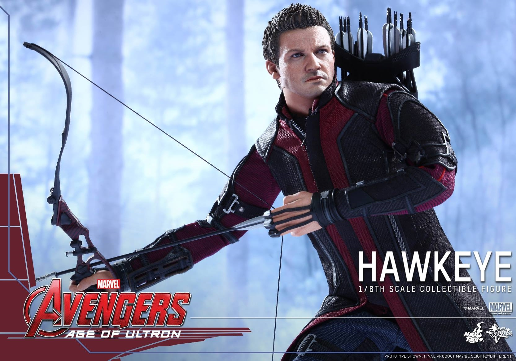 Hawkeye Marvel Avengers Wallpaper