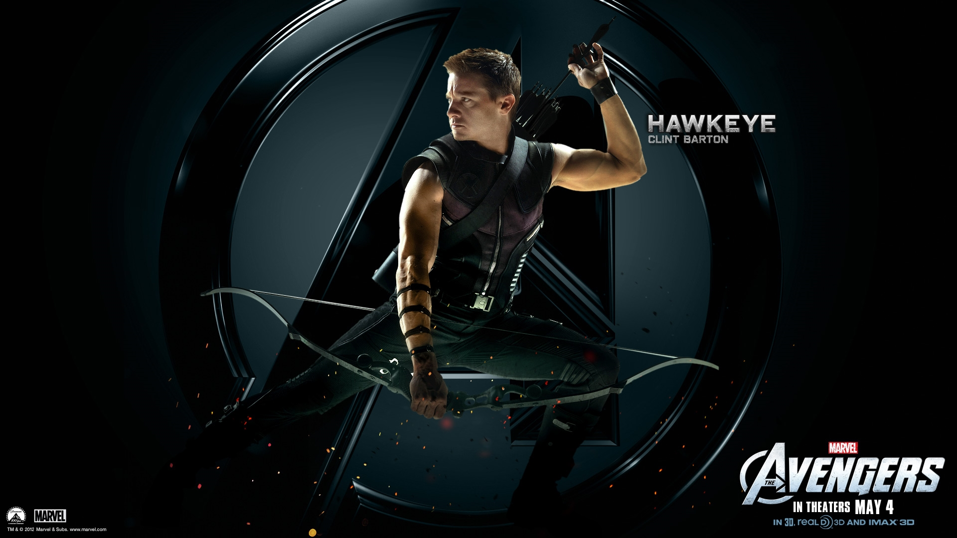 hawkeye movie hd