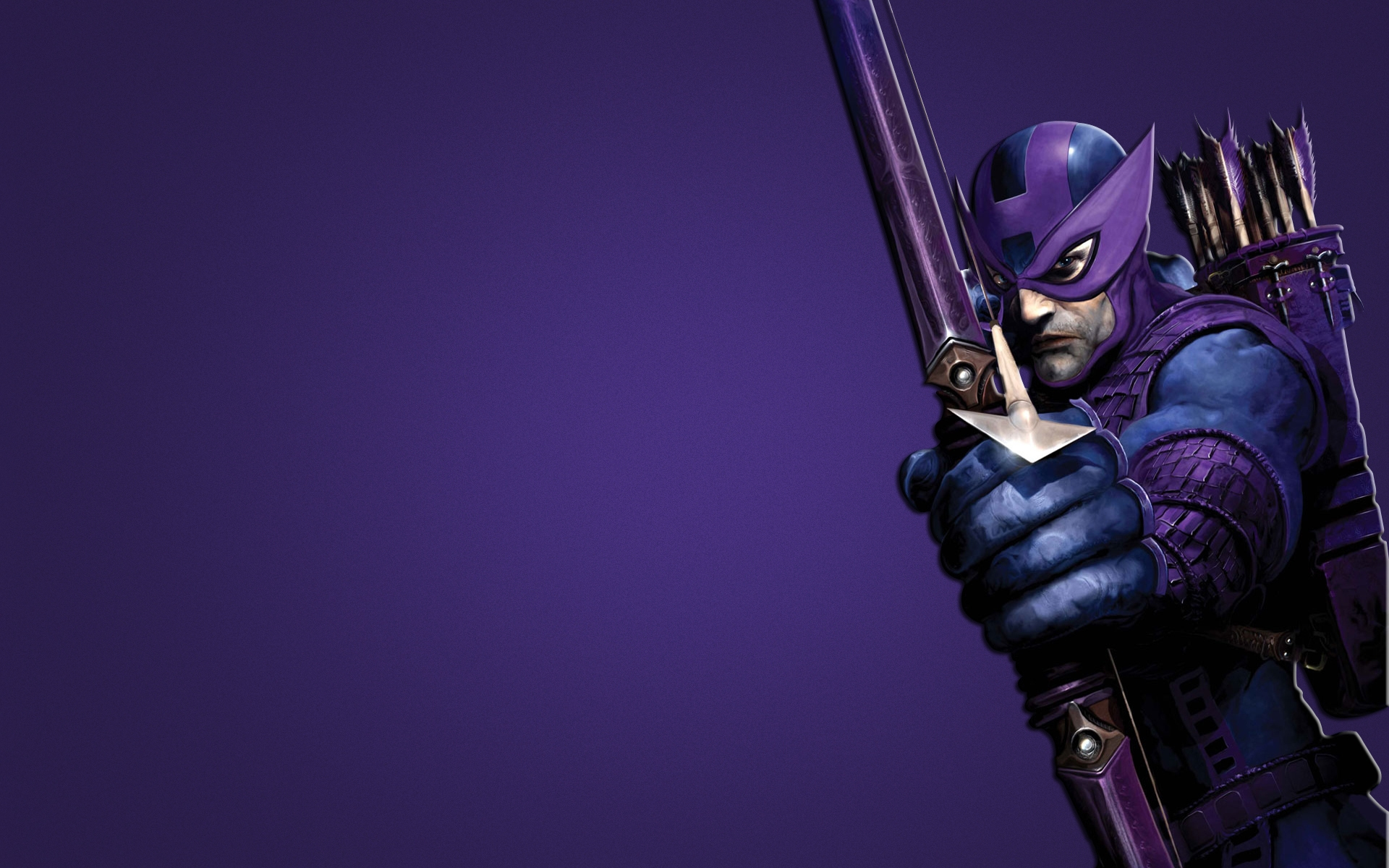 Hawkeye Wallpapers Page 1