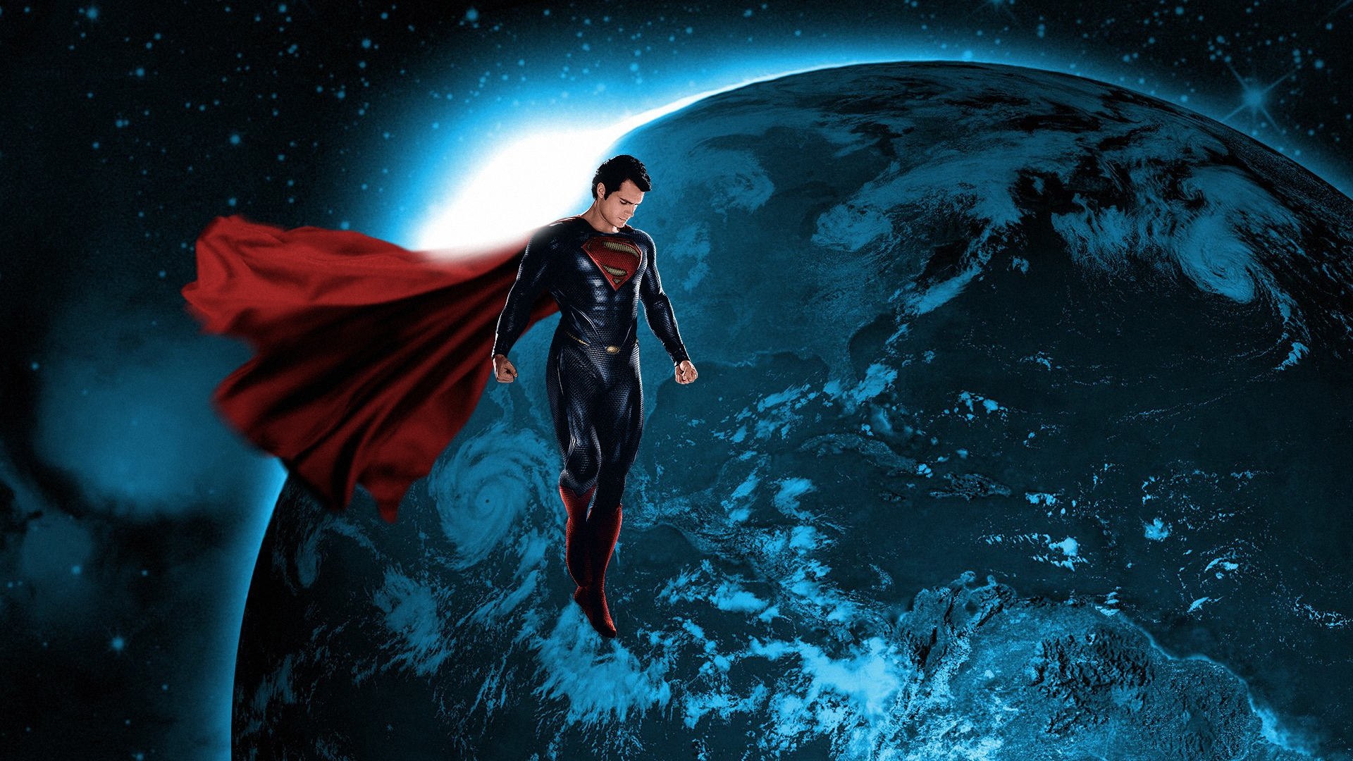 Hd Wallpaper Download Hero Superman