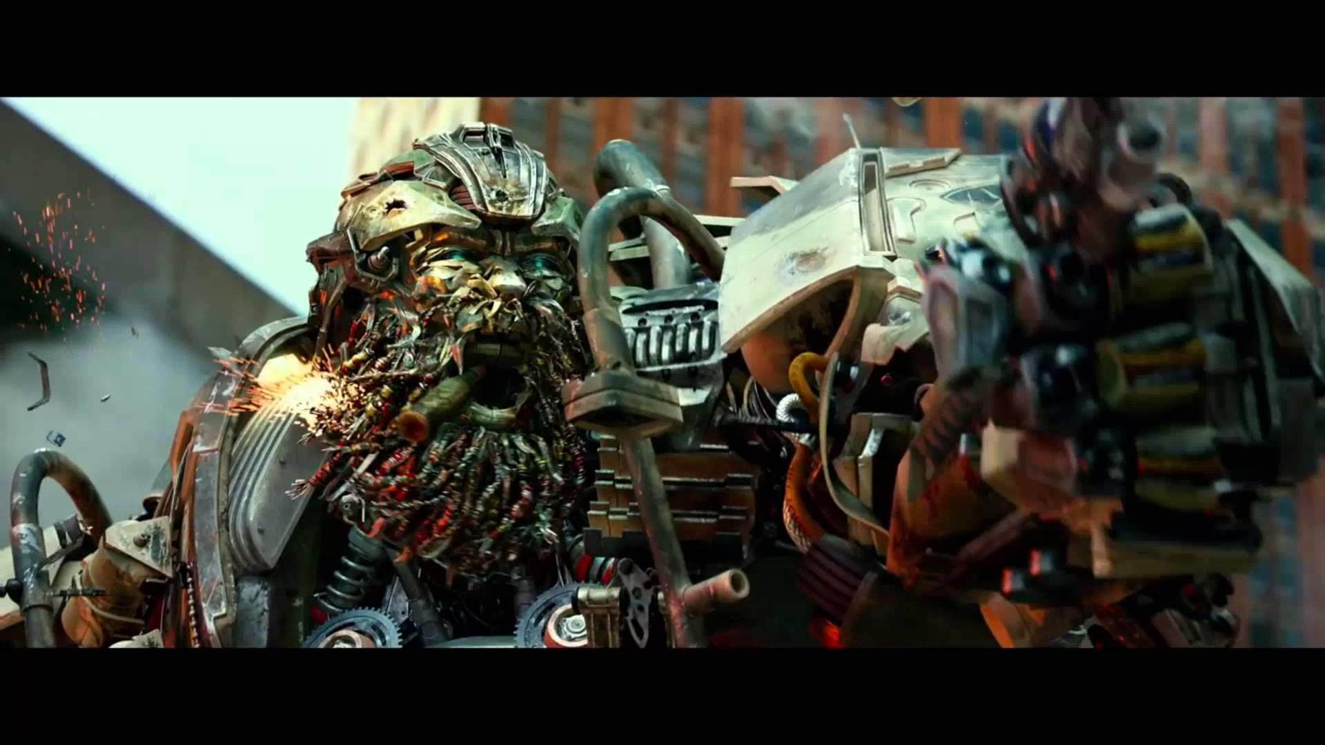 hound transformers hd