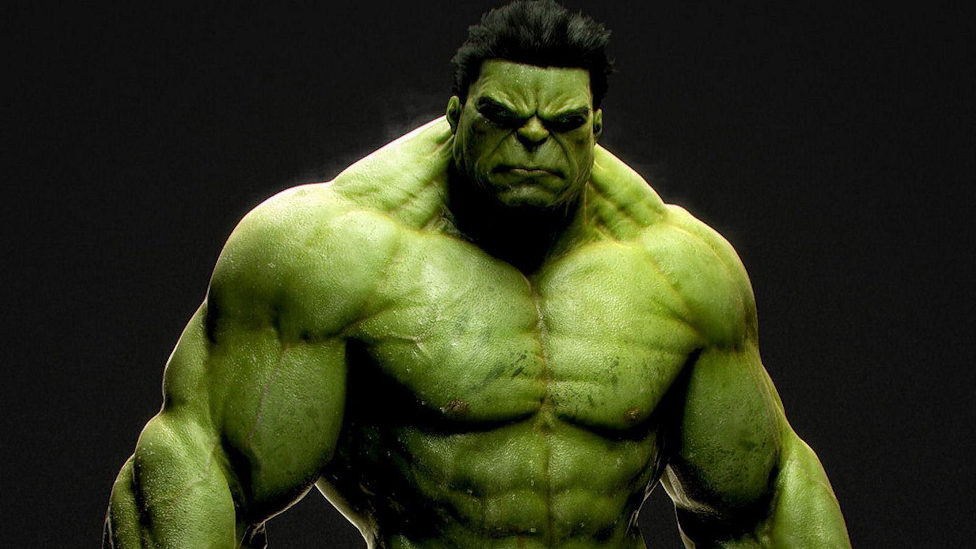 hulk hd image