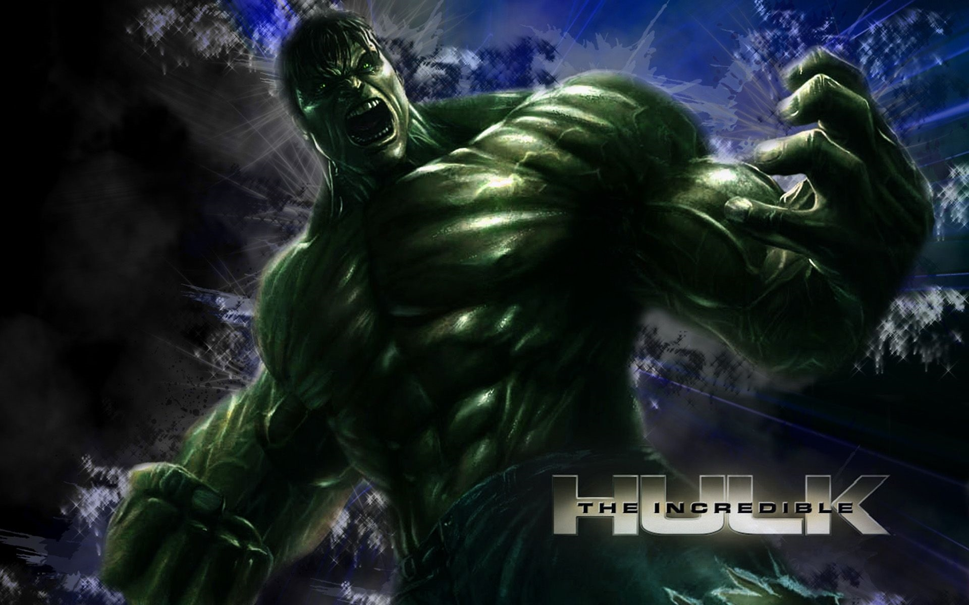 hulk hd wallpaper