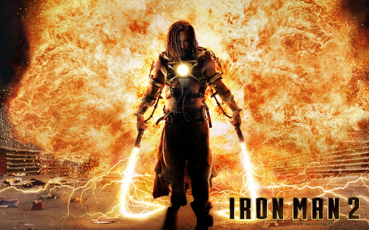 iron man 2 hd
