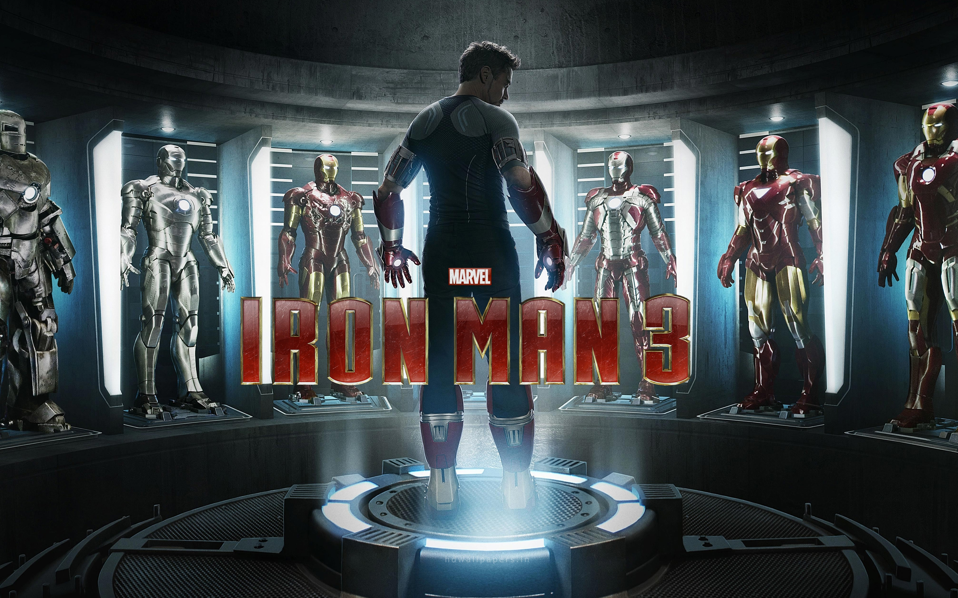 iron man 3 official hd
