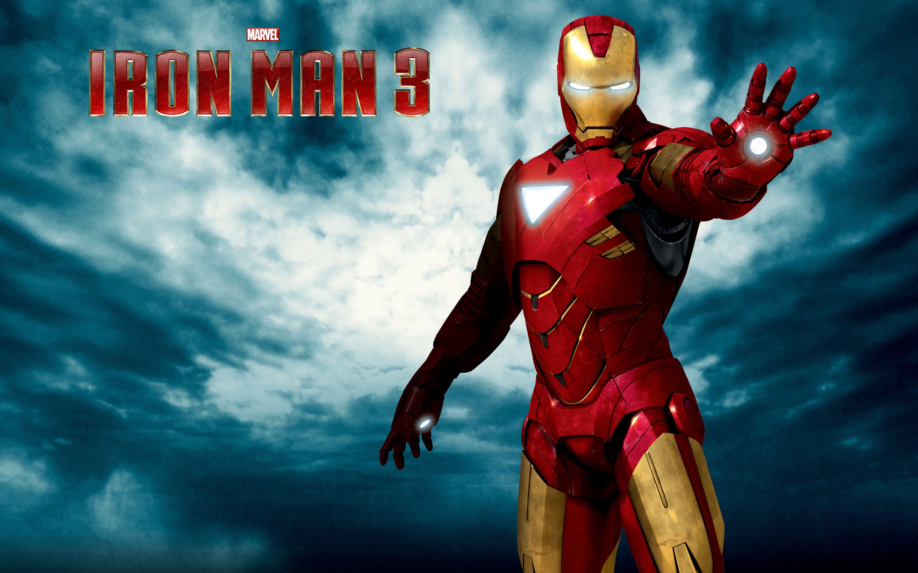 iron man 3 wide