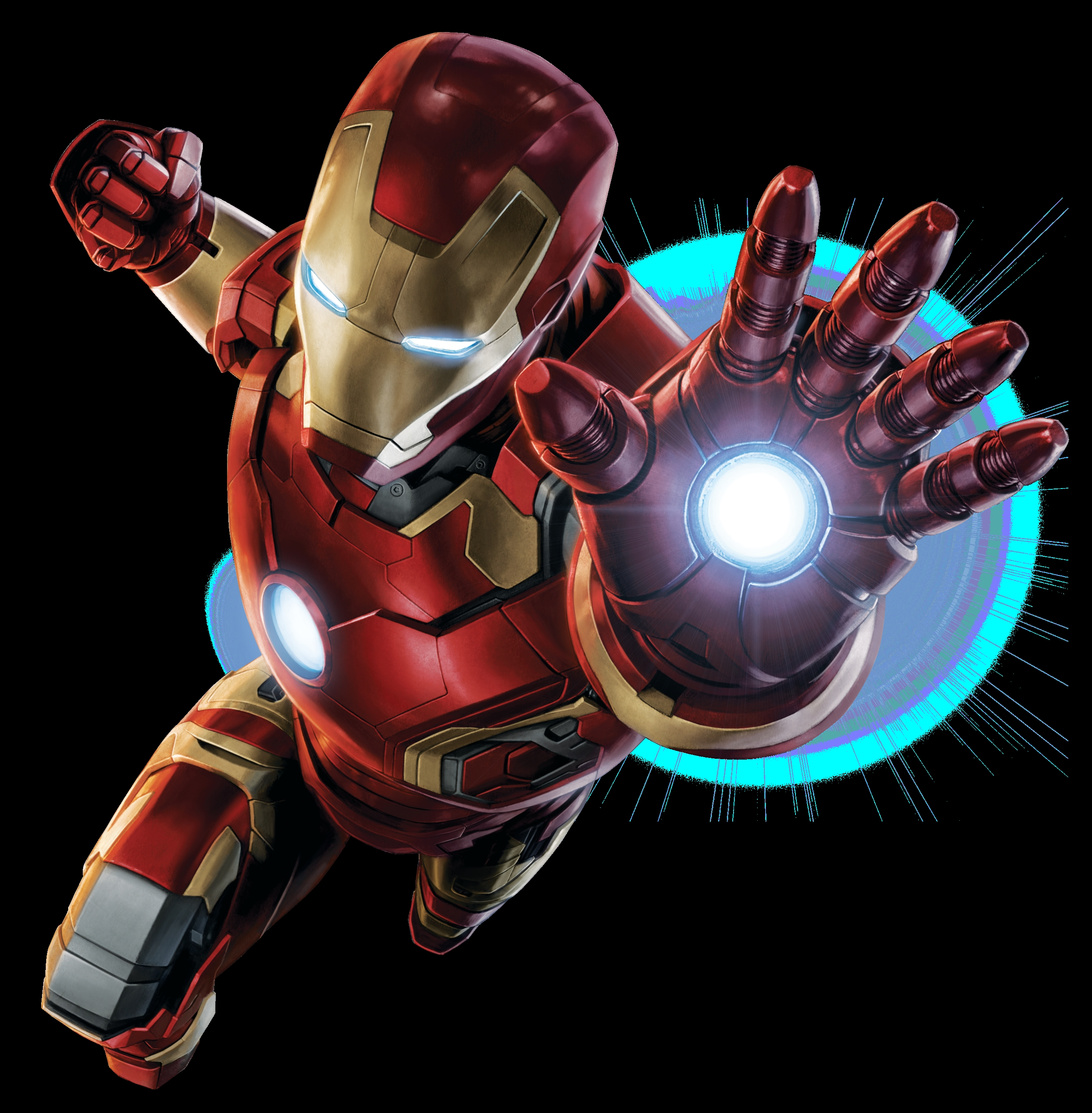 iron man for free