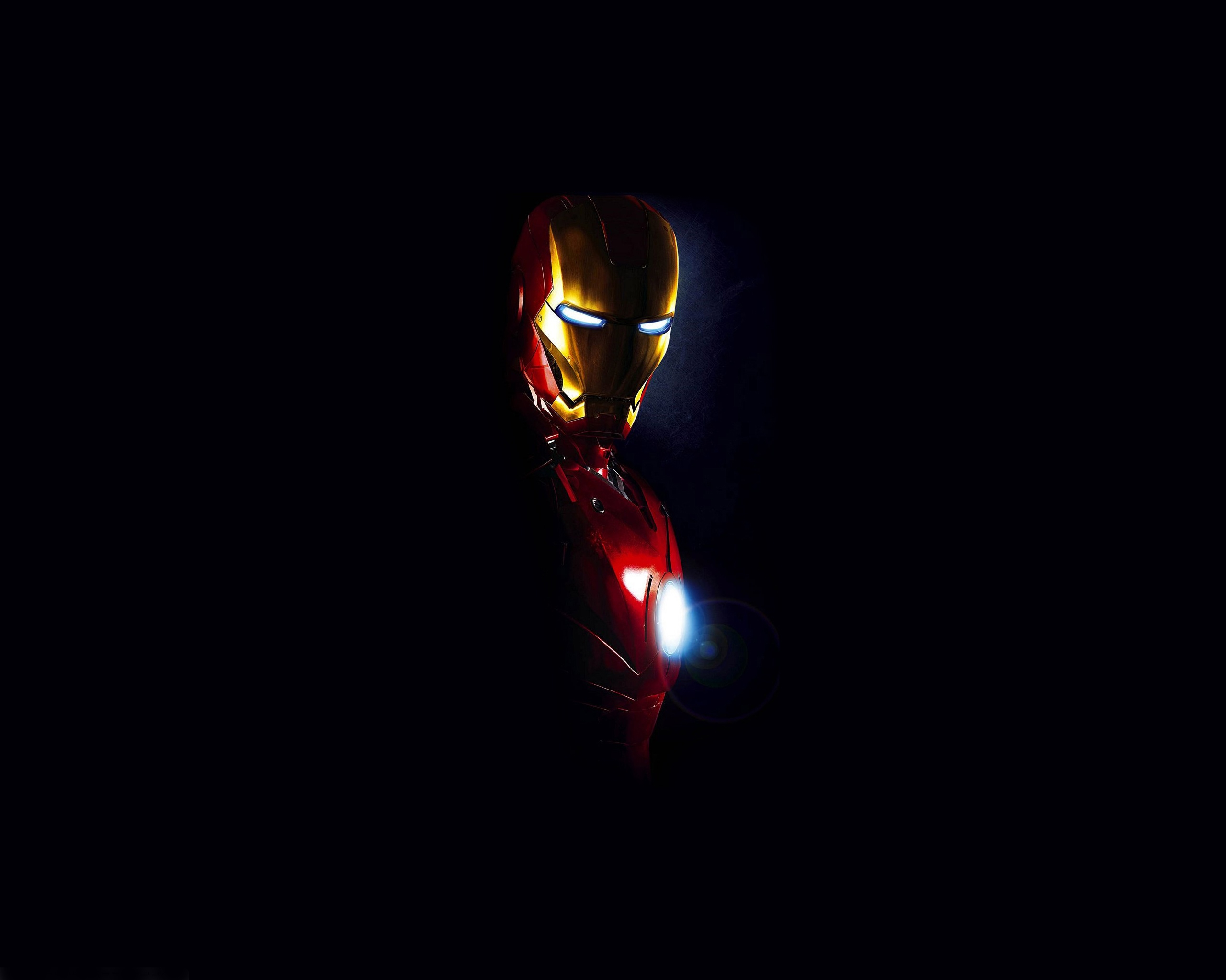 iron man avenger