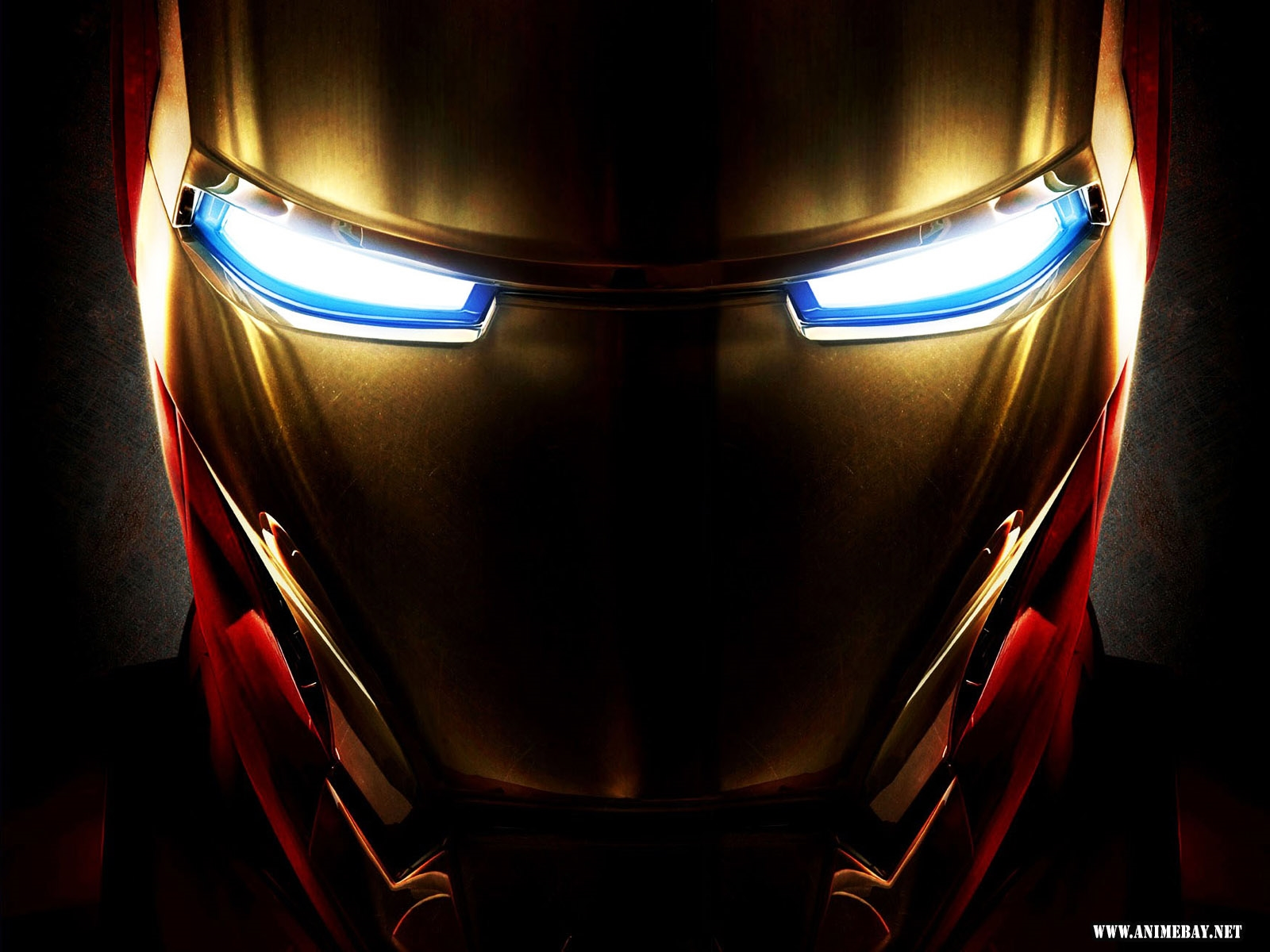 iron man mask full