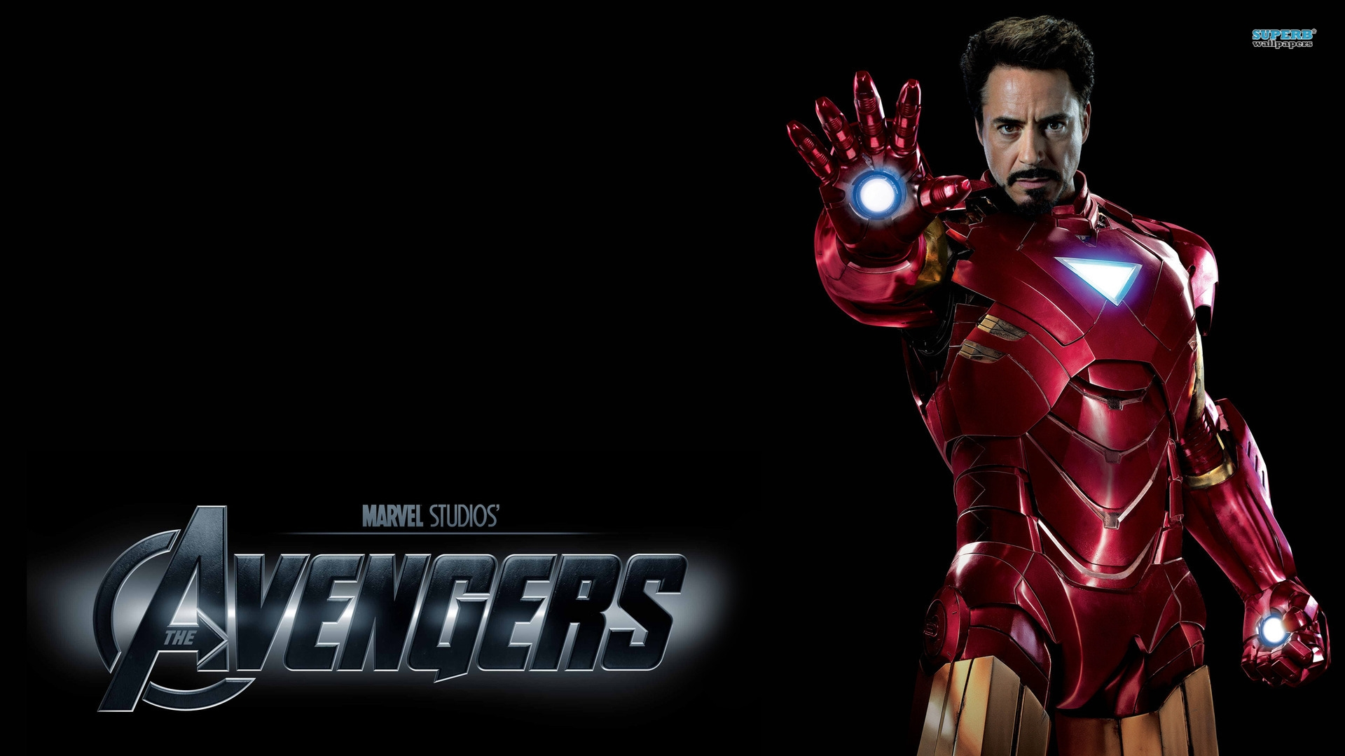 iron man the avengers 920x1080