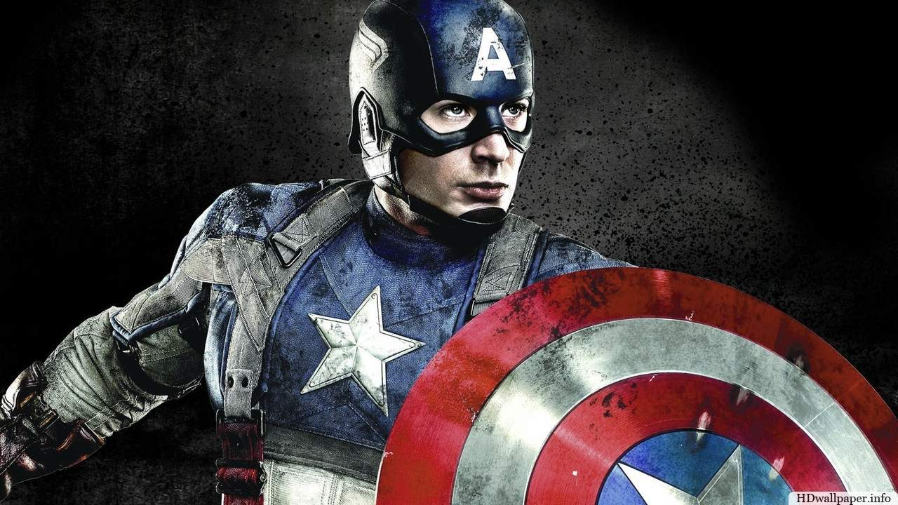 marvel super hero captain america first avenger pc desktop hd wallpaper