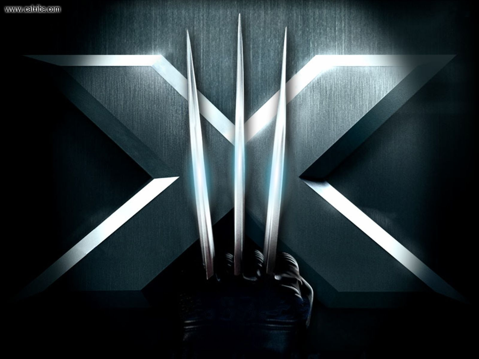 marvel wolverine logo x men