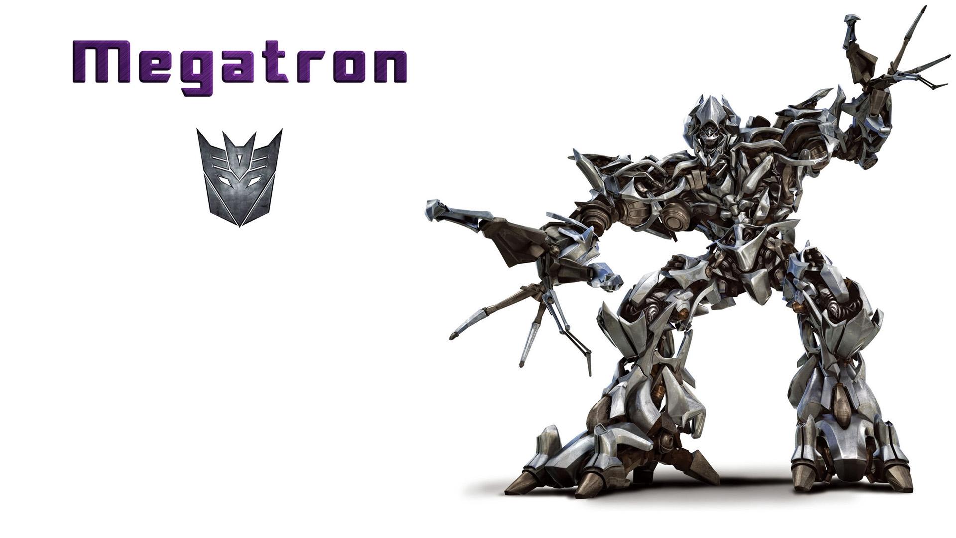 megatron 1920x1080