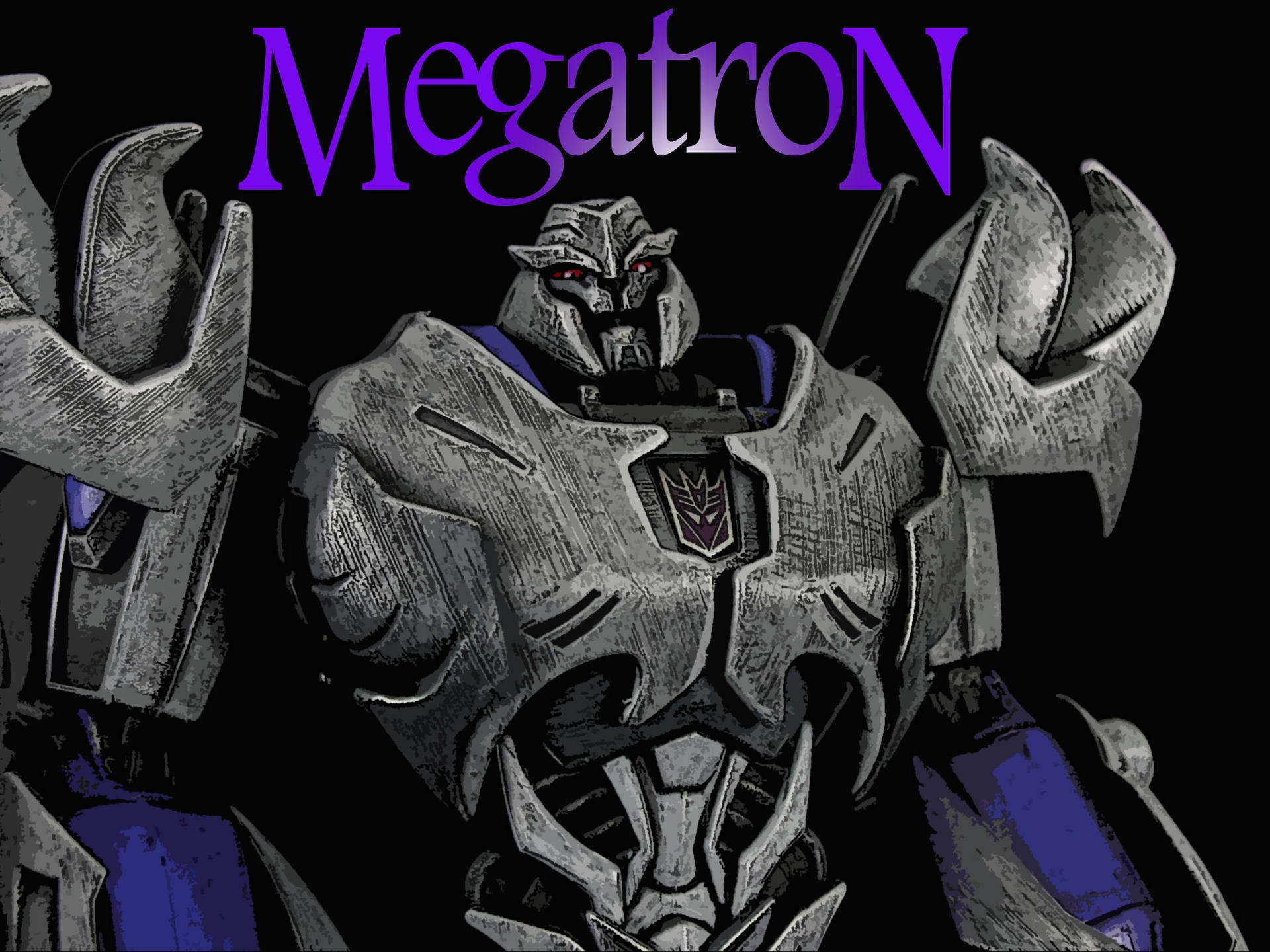 Megatron Wallpapers Free Download