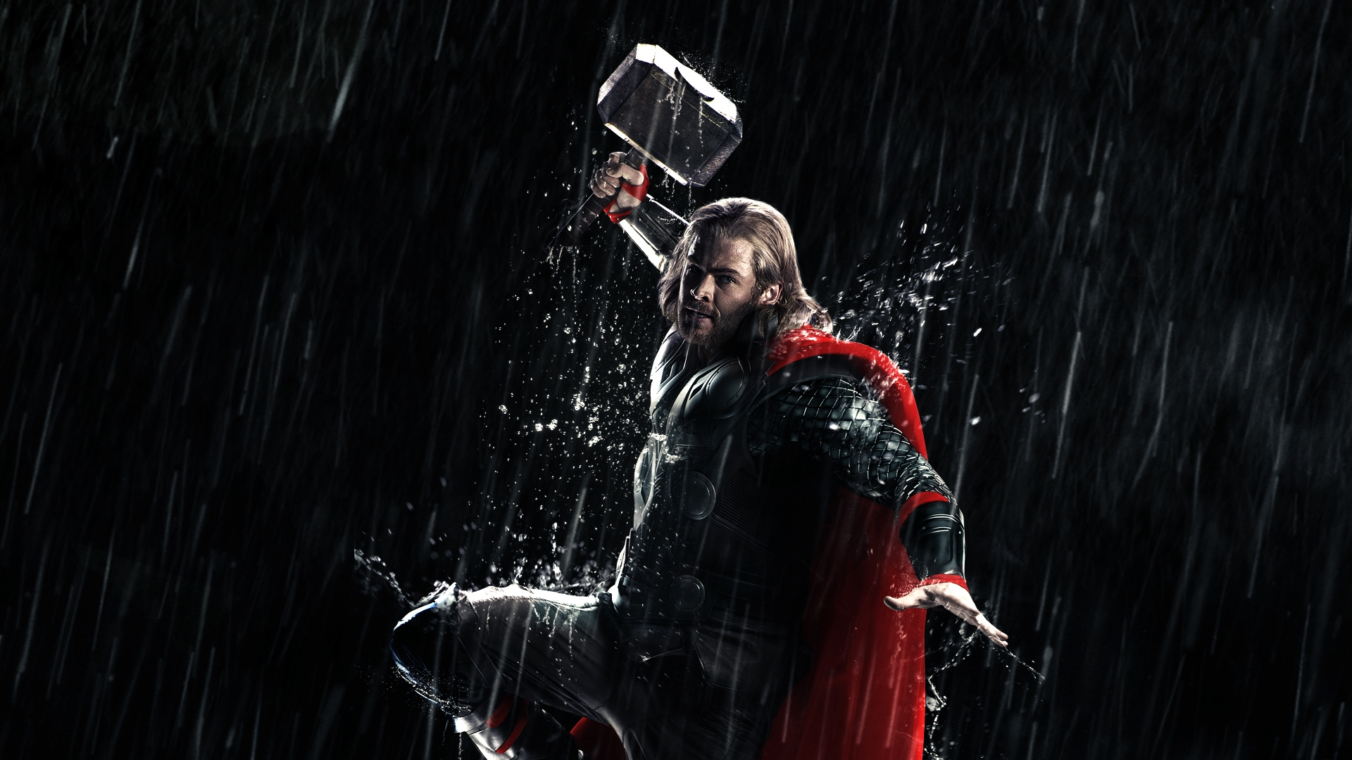 mighty thor hd
