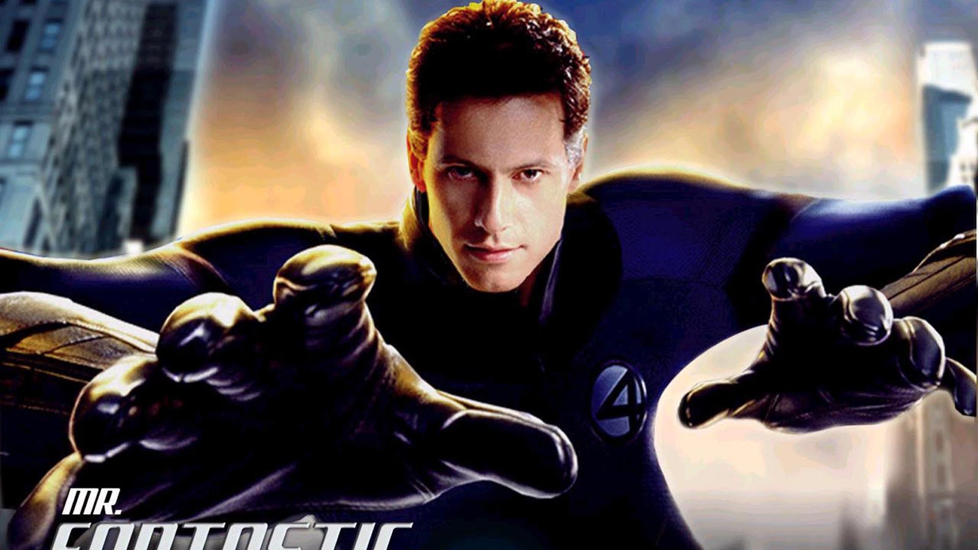 mr fantastic 4 wallpaper 1920x1080