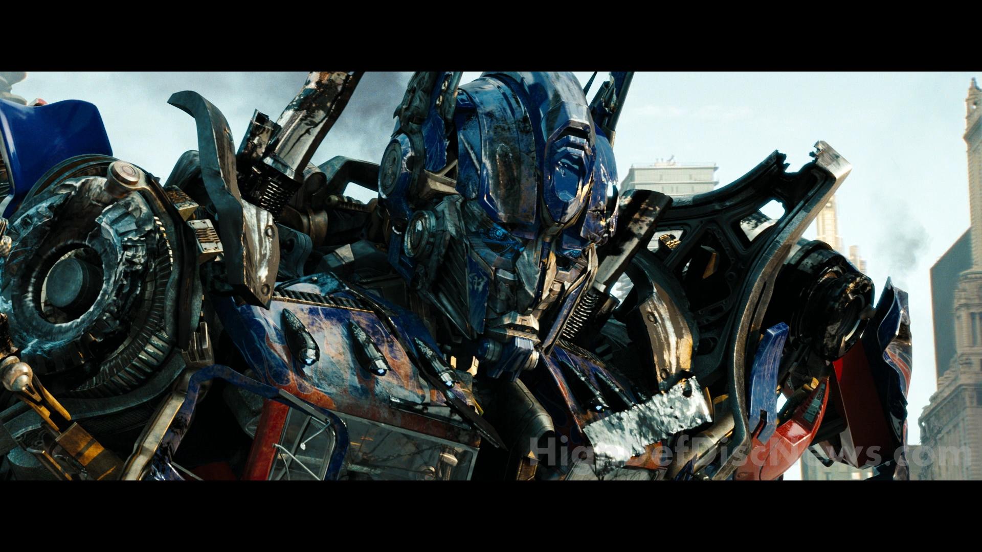 Optimus Prime Face Tra...