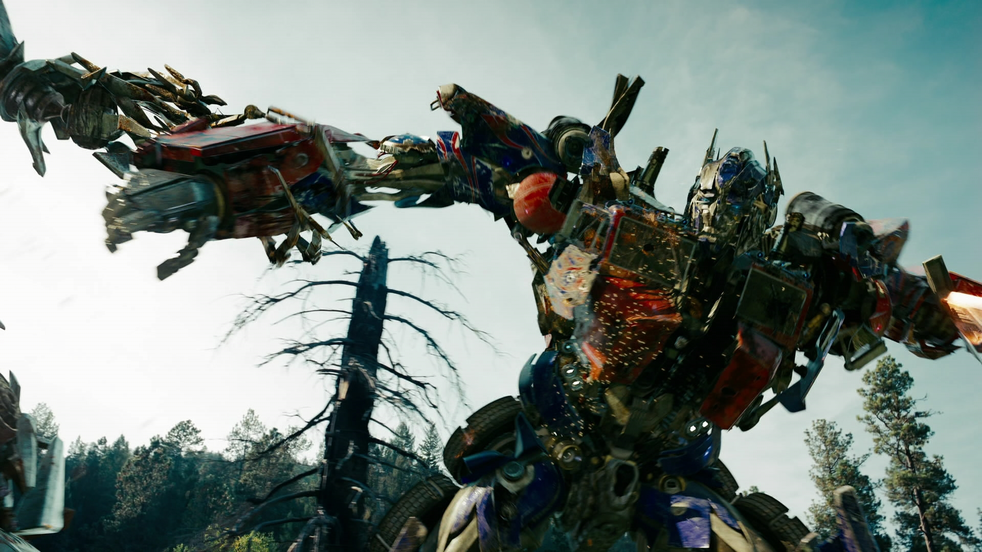 optimus prime picture 1920x1080