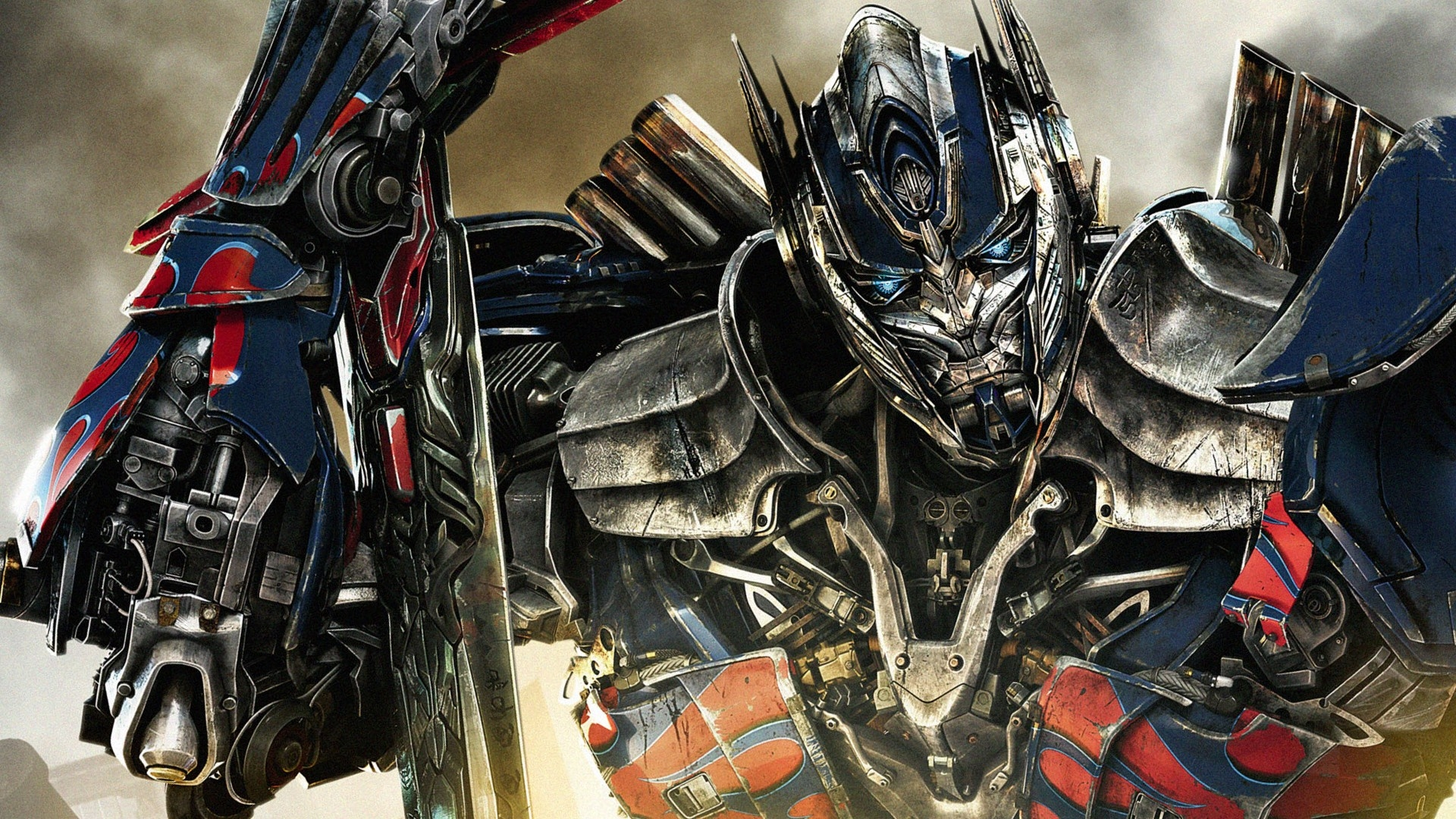 optimus prime revenge of the fallen hd