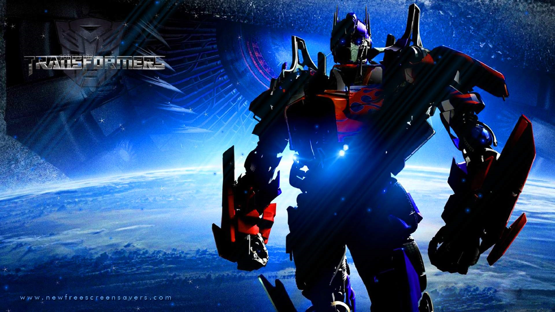 optimus prime seibertron galaxy hd