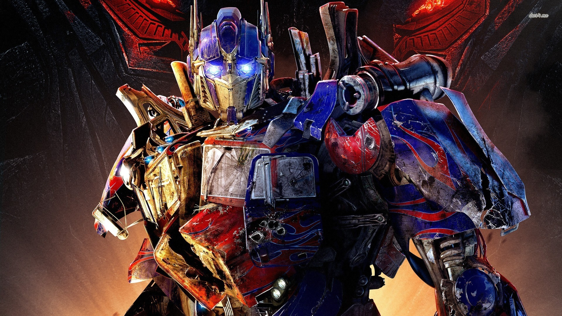 optimus prime transformers free wallpaper