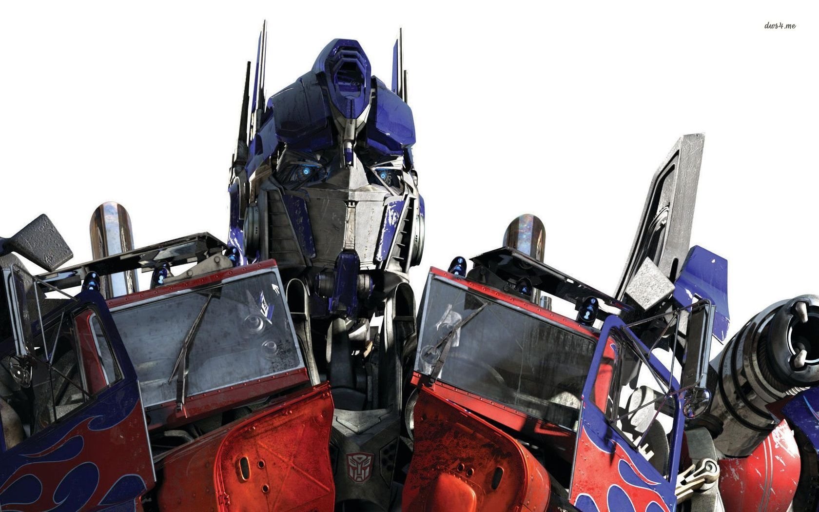optimus prime transformers movie wallpaper