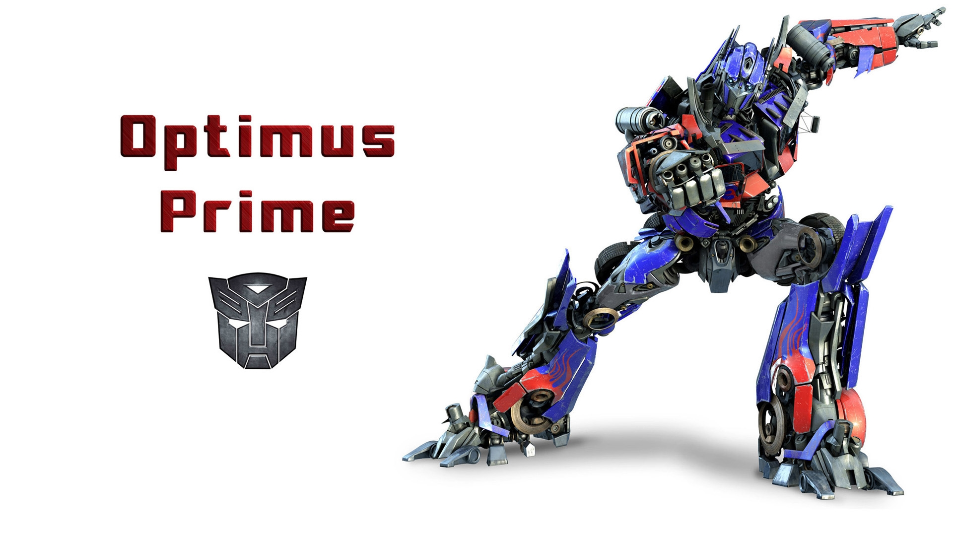 optimus prime wallpaper hd